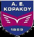 AEK Korakou httpsuploadwikimediaorgwikipediaeleecAEK