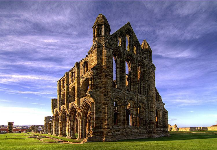 AElfflaed of Whitby