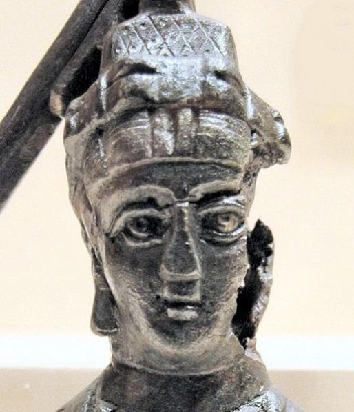 Aelia Eudocia Aelia Eudocia II Livius