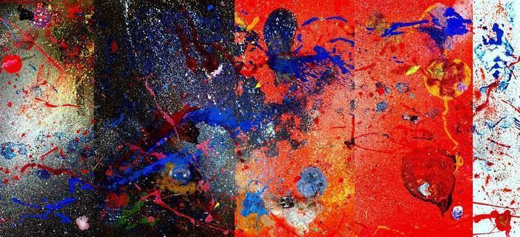 Aelita Andre Aelita Andre Artist39s Profile Agora Gallery