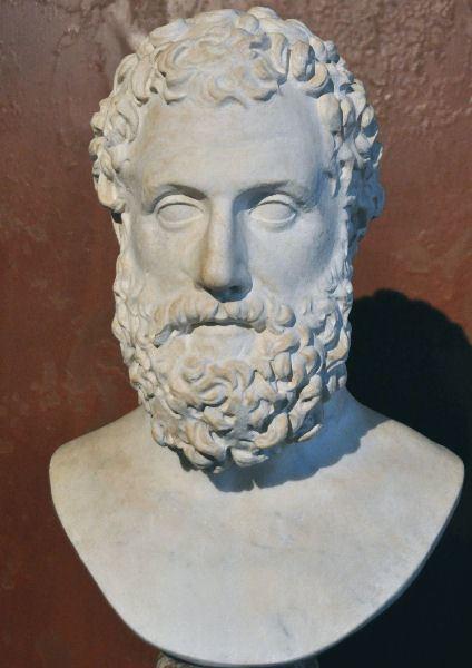 Aeschylus The Eumenides