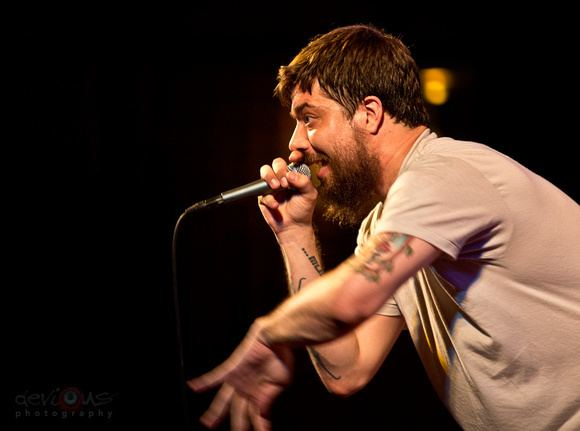 Aesop Rock devious photography Aesop Rock and Rob Sonic 72712 The