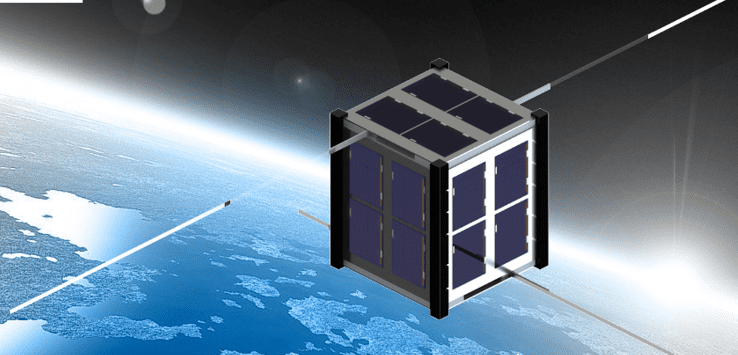 AESP-14 AESP14 Spacecraft amp Satellites