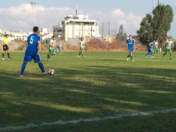 AEZ Zakakiou Apollon FC