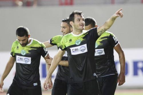 AEZ Zakakiou Cyprus football kicks offParikiaki Parikiaki Cyprus and Cypriot News