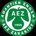 AEZ Zakakiou wwwsofascorecomimagesteamlogofootball73999png