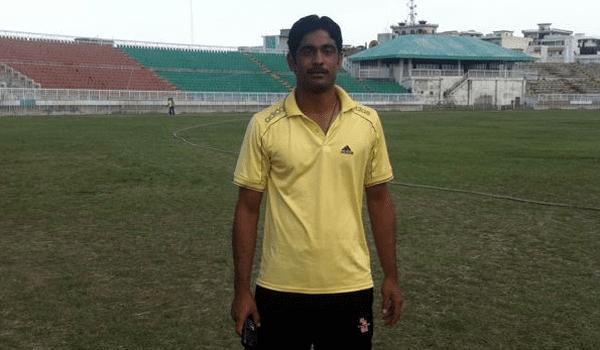Afaq Raheem Afaq Raheem of Mirpur selected by Pakistan Cricket Team Dadyal Online