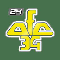 AFC '34 wwwfutbol24comuploadteamHollandAFC34Alkmaa
