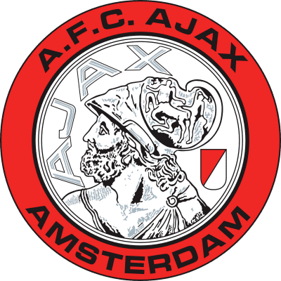 AFC Ajax AFC Ajax European Football Logos