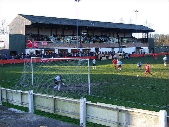 A.F.C. Blackpool AFC Liverpool v Leek CSOB