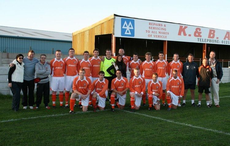 A.F.C. Blackpool Paul amp Lucy39s BEST KEPT SECRETS AFC Blackpool 4 Points Clear