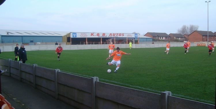 A.F.C. Blackpool Paul amp Lucy39s BEST KEPT SECRETS NWCFL AFC Blackpool 0 Stone
