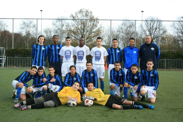 AFC DWS DWS C1 Dit is mijn team