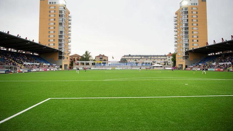 AFC Eskilstuna AFC United hoppas p seriematch i Eskilstuna redan i hst DNSE