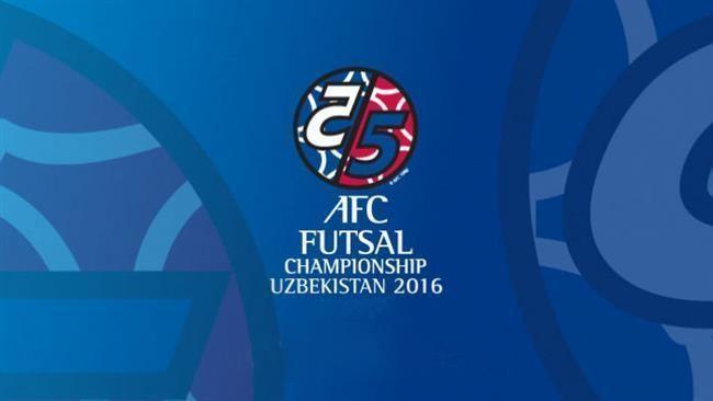 AFC Futsal Championship PressTVIran sinks Iraq in AFC Futsal Championship