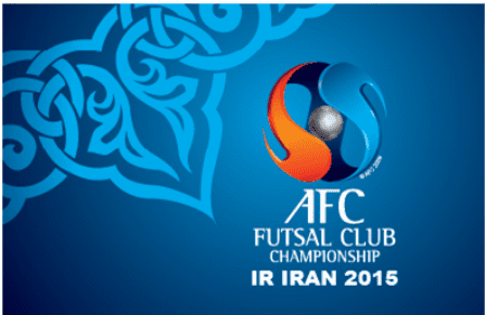 AFC Futsal Championship Asian futsal teams arrival schedule for AFC Futsal