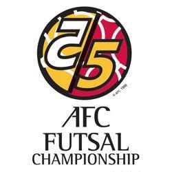 AFC Futsal Championship Futsal Planet