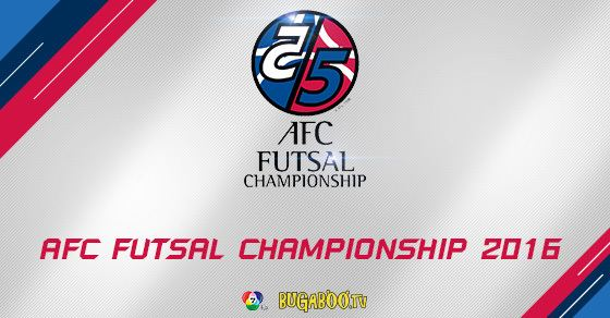 AFC Futsal Championship AFC Futsal Championship Uzbekistan 2016 Group
