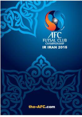 AFC Futsal Club Championship 2015 AFC Futsal Club Championship Wikipedia