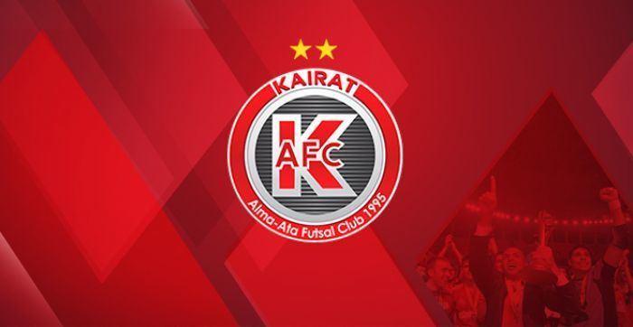 AFC Kairat futsalplanetcom