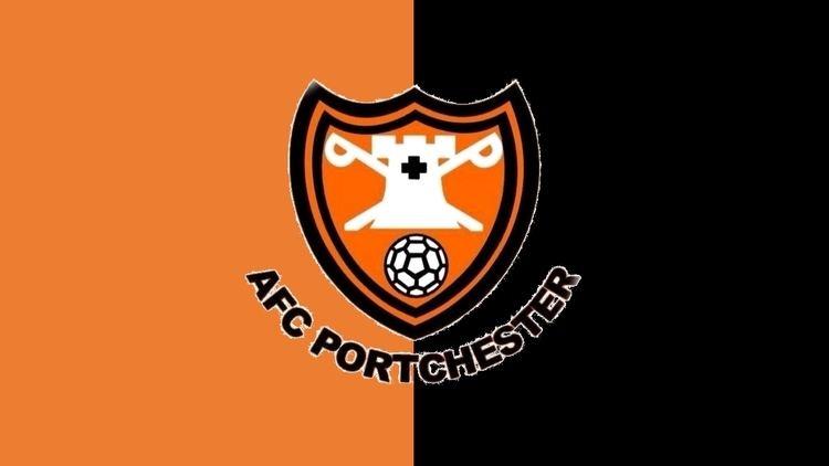 A.F.C. Portchester Hampshire Senior Cup AFC Portchester Aldershot Town FC