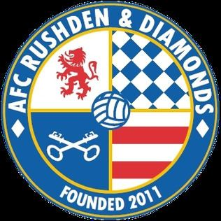 AFC Rushden & Diamonds httpsuploadwikimediaorgwikipediaenee3AFC