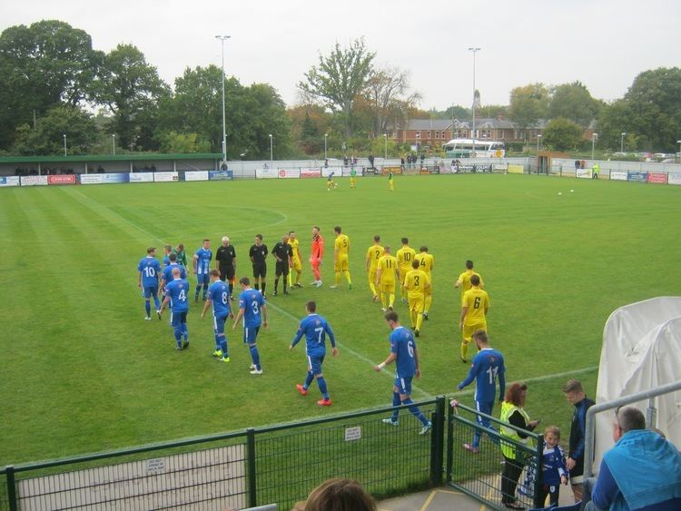A.F.C. Totton Many Games Have I Seen AFC Totton 2 v 2 Tiverton Town