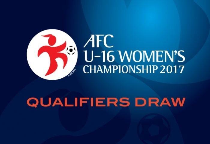 AFC U-16 Women's Championship endangcongsanvnDATA3201605u16drawslider2
