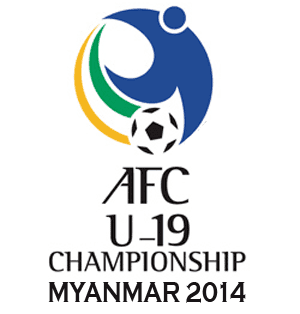 AFC U-19 Championship Soccer Redirect The Quarterfinal Match Results of AFC U19 2014