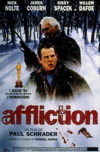 Affliction (film) Affliction 1997 un film de Paul Schrader Premierefr news