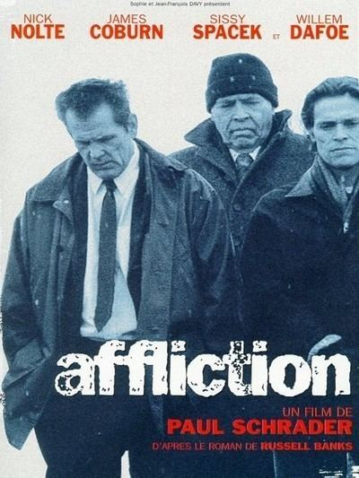 Affliction (film) Affliction Movie Review Film Summary 1999 Roger Ebert