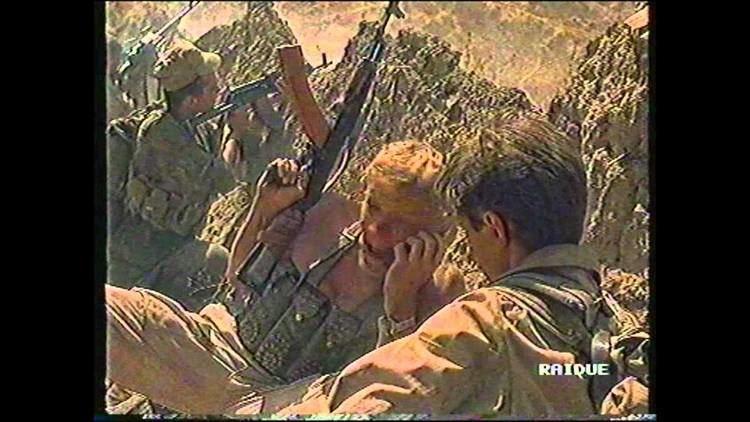 Afghan Breakdown Afghan Breakdown Trailer del film di Vladimir Bortko con Michele