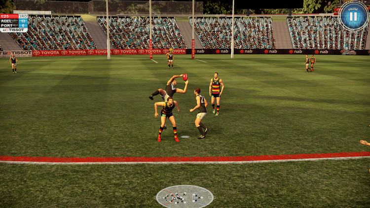 AFL Live 2 AFL LIVE 2 Android Apps on Google Play