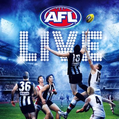 AFL Live AFL Live Great Games