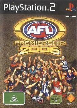 AFL Premiership 2006 httpsuploadwikimediaorgwikipediaenthumb2