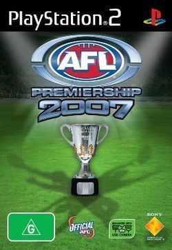 AFL Premiership 2007 httpsuploadwikimediaorgwikipediaenthumbf