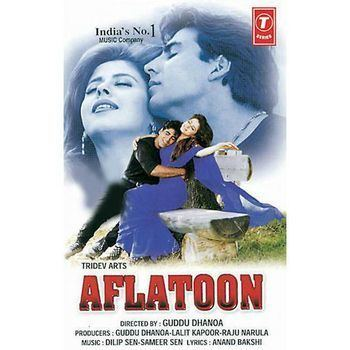 Aflatoon Aflatoon 1997 Dilip SenSameer Sen Listen to Aflatoon songs