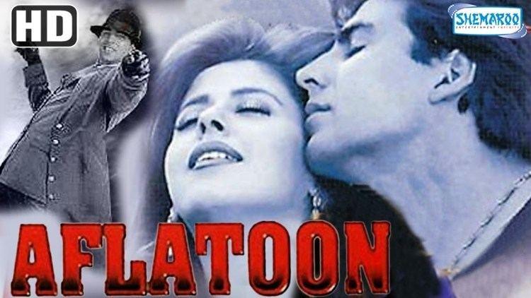 Aflatoon Aflatoon HD Akshay Kumar Urmila Matondkar Anupam Kher