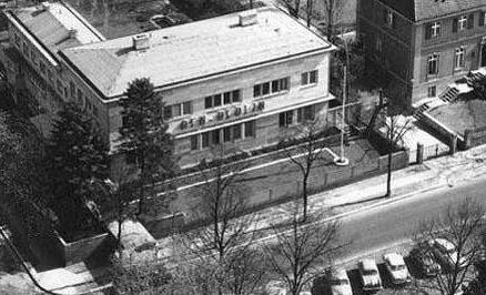 AFN Berlin AFRTS Archive AFN Berlin 1970 Henry Michaels