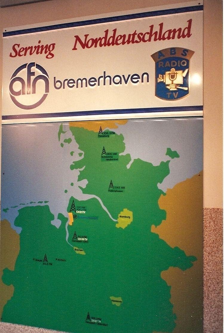 AFN Bremerhaven