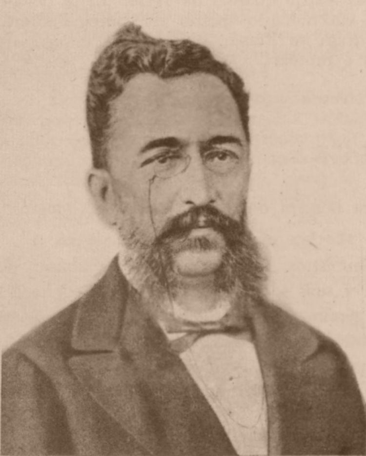 Afonso Celso, Viscount of Ouro Preto