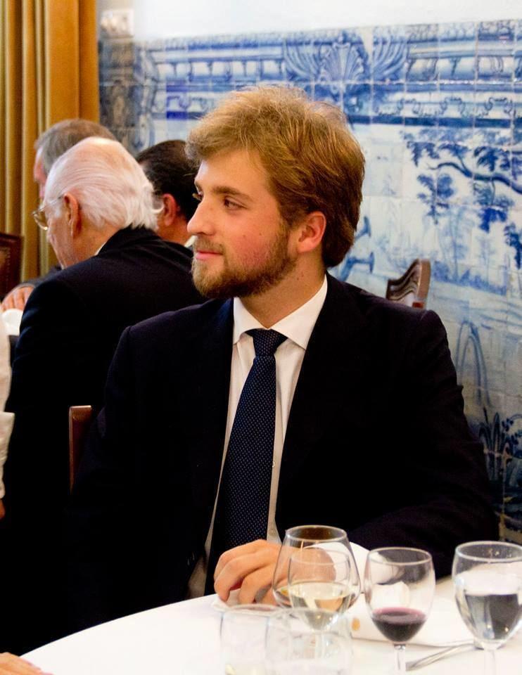 Afonso, Prince of Beira Prince Antonio Princess Christine and Family Page 11 The Royal