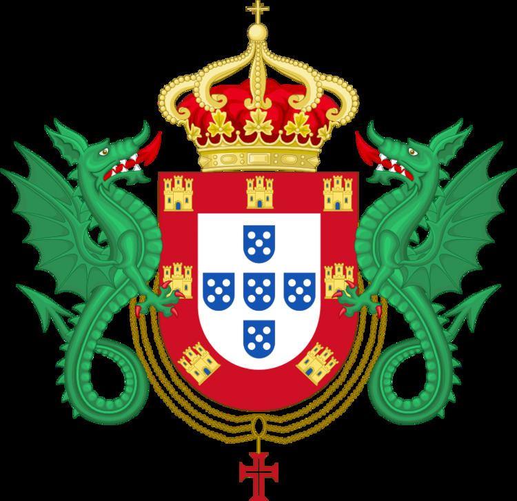 Afonso, Prince of Beira