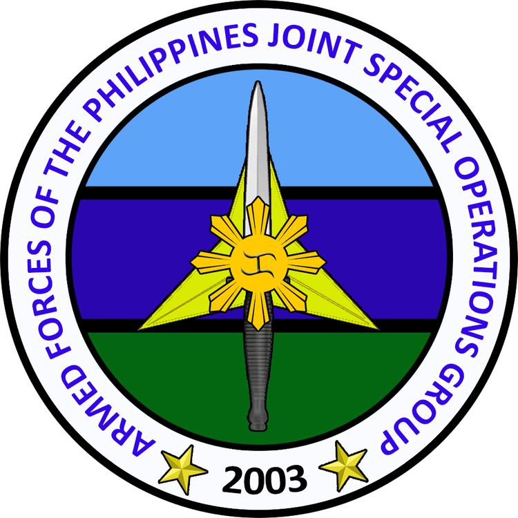 AFP Joint Special Operations Group