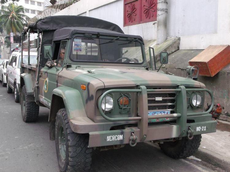 AFP Joint Task Force-National Capital Region