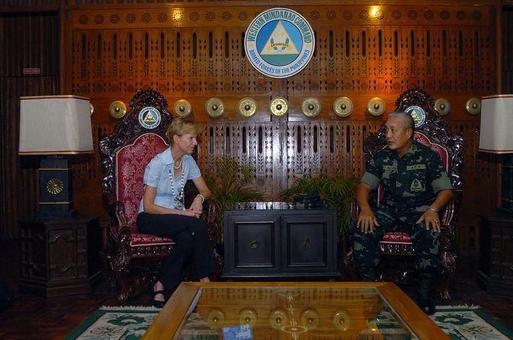 AFP Western Mindanao Command