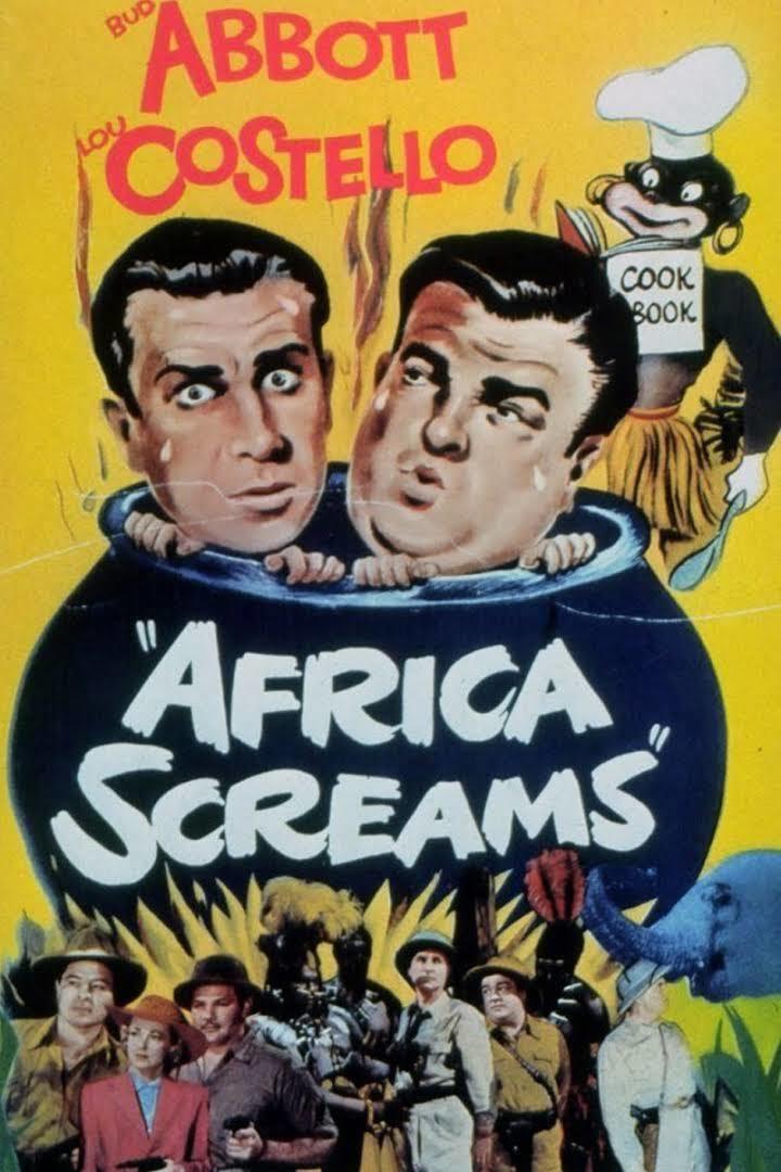 Africa Screams t3gstaticcomimagesqtbnANd9GcQPF1UYccZf74vuCn