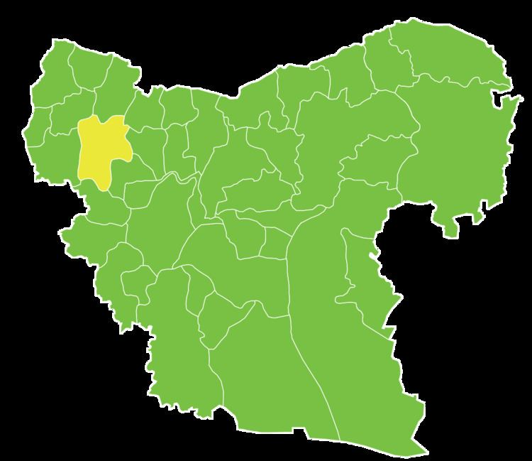 Afrin Subdistrict