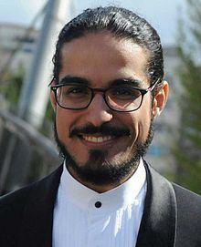 Afshin Ghaffarian httpsuploadwikimediaorgwikipediacommonsthu