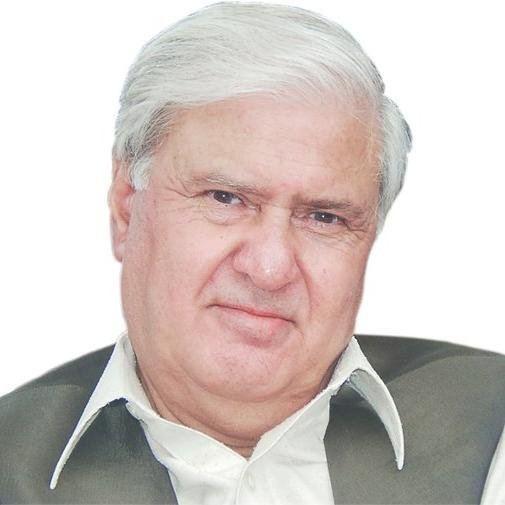 Aftab Ahmad Khan Sherpao Aftab Ahmad Sherpao aftabasherpao Twitter